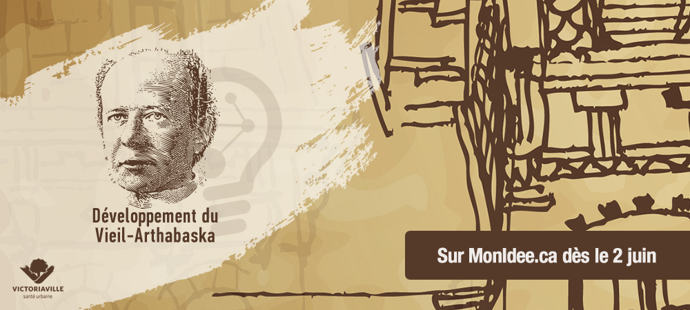 Vaste consultation pour réfléchir et développer le secteur du Vieil-Arthabaska