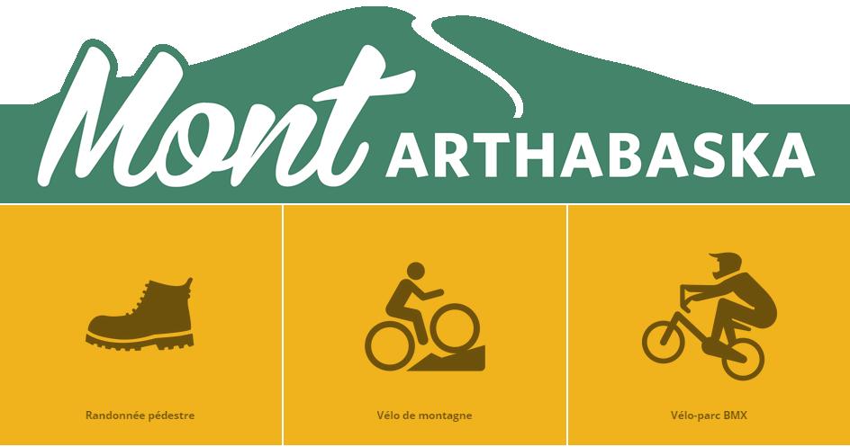 Le nouveau site du Mont Arthabaska, en 7 points