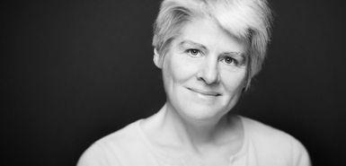 Rencontre avec l'auteure Anne-Marie Sicotte