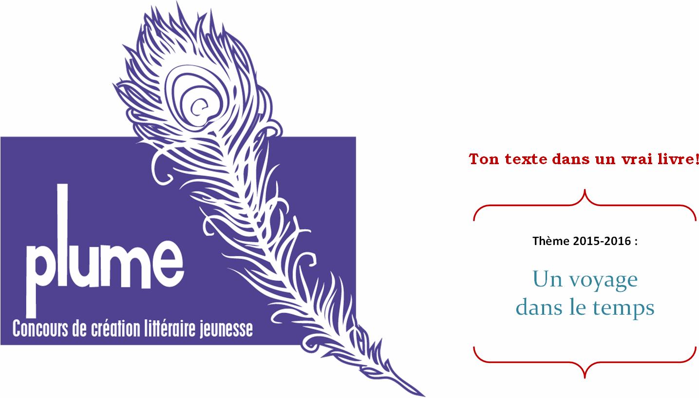 L'auteur Alain M. Bergeron parraine la 2e édition du concours littéraire jeunesse Plume