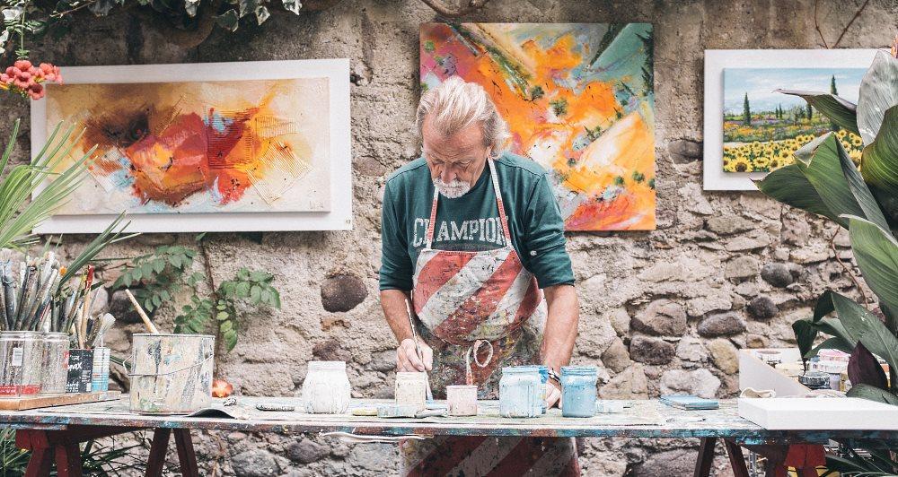 Passion Artisanale, une nouvelle série pour valoriser le patrimoine