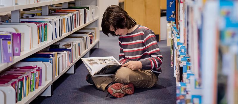 Découvrez la programmation hiver 2016 des bibliothèques