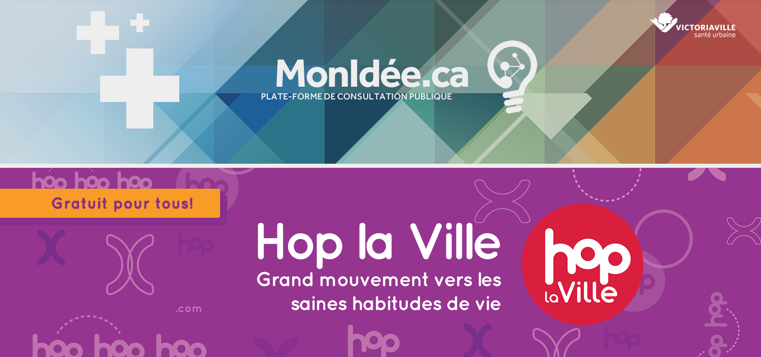 3 projets régionaux parmi les finalistes au Mérite Ovation municipale 2016