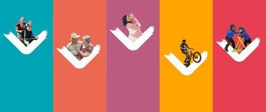 Victoriaville lance les plans d'action 2016-2018  de ses politiques sociales