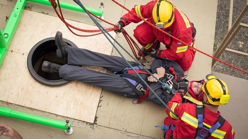 61 certificats remis par le Centre régional de formation des pompiers de Victoriaville