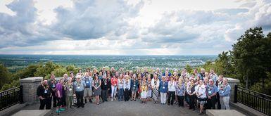 Victoriaville honore 66 bénévoles engagés dans leur milieu