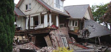 Simulation d'un séisme de magnitude 6,2 à Victo: bilan de l'exercice de sécurité civile