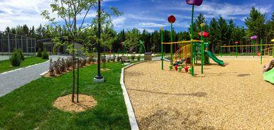 L'attente est enfin terminée, le parc Colonial est ouvert!