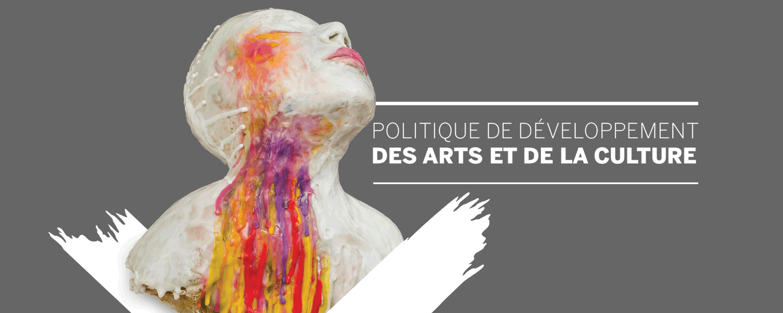 Victoriaville dévoile sa nouvelle Politique de développement des arts et de la culture
