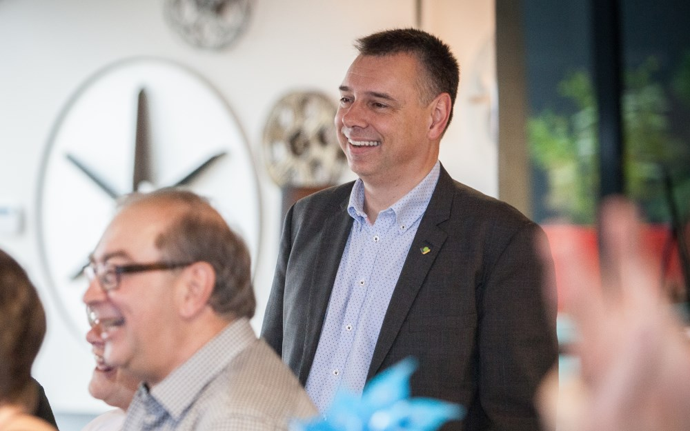 André Bellavance parlera de marketing territorial aux assises 2017 de l'UMQ