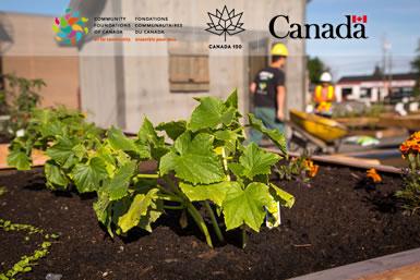 Victoriaville reçoit 15,000$ du Fonds communautaire pour le 150e anniversaire du Canada