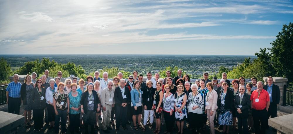 Victoriaville honore 62 bénévoles engagés dans leur milieu