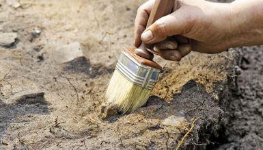 Profitez du mois de l'archéologie pour vous glisser dans la peau de Indiana Jones