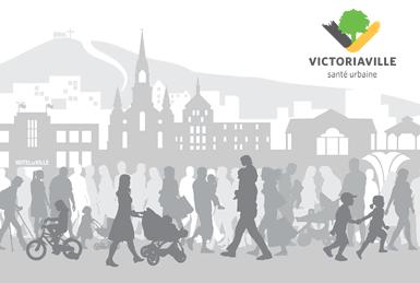 Seriez-vous intéressé à siéger sur un comité de la Ville de Victoriaville?