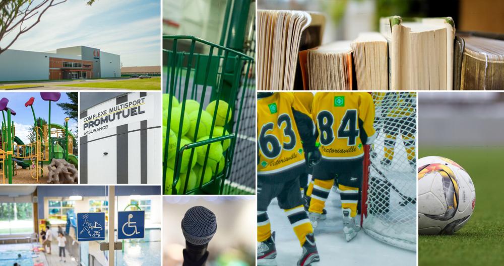 Nouvelles mesures en vigueur en vue des inscriptions aux activités de sport, culture et loisir