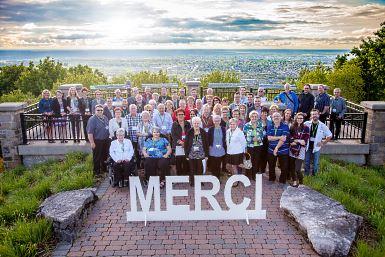 Victoriaville honore 59 bénévoles engagés dans leur milieu