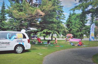 La Caravane des bouquineurs reprend la route pour une 3e saison