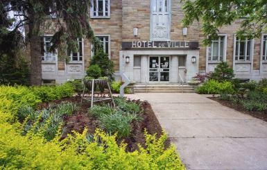 Nomination à la direction générale de la Ville de Victoriaville