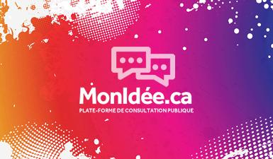 MonIdee.ca récipiendaire d'une Plume d'excellence