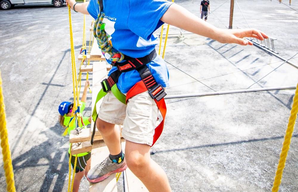 Le samedi 8 septembre 2018 à la place communautaire Rita-Saint-Pierre, il sera possible de s'inscrire à diverses activités de loisir sportif, culturel et de plein air par le biais du programme Accès-Loisirs. Premier arrivé, premier servi.