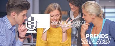 La MRC d'Arthabaska se dote d'un Conseil jeunesse