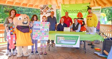 Maddington Falls concrétise sa première Accréditation Municipalité amie des enfants (MAE)