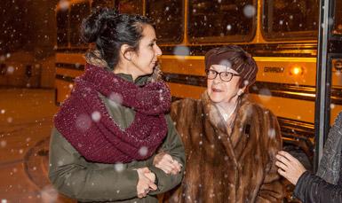 La MRC d'Arthabaska lance une consultation auprès des citoyens de 50 ans et plus