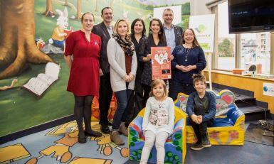 De la nouveauté pour souligner la Journée mondiale de l'enfance 2018