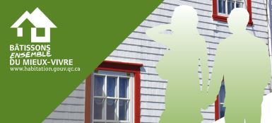 Le Programme RénoRégion permet d'abaisser le coût de travaux de rénovation
