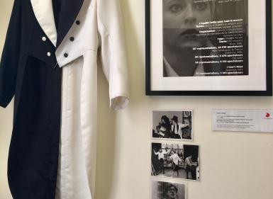 Une exposition originale pour le 45e anniversaire du Parminou