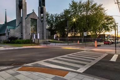 Un centre d'escalade s'ouvrira au centre-ville de Victoriaville
