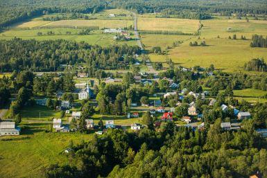 4 nouveaux projets soutenus par le  Fonds de développement des territoires