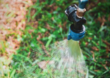 Plessisville, Princeville et Victoriaville s'unissent pour limiter l'utilisation de pesticides