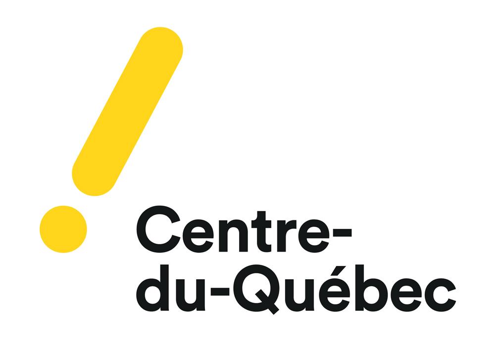 Le Centre-du-Québec se dote  d'une nouvelle image de marque