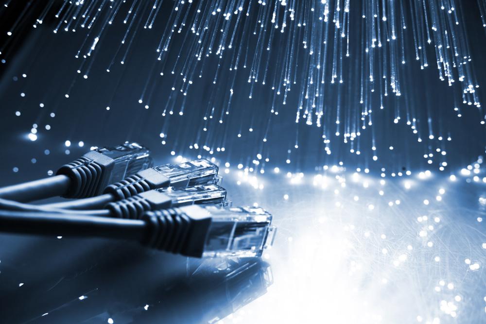 Toujours le même objectif de brancher les municipalités du territoire à la fibre optique
