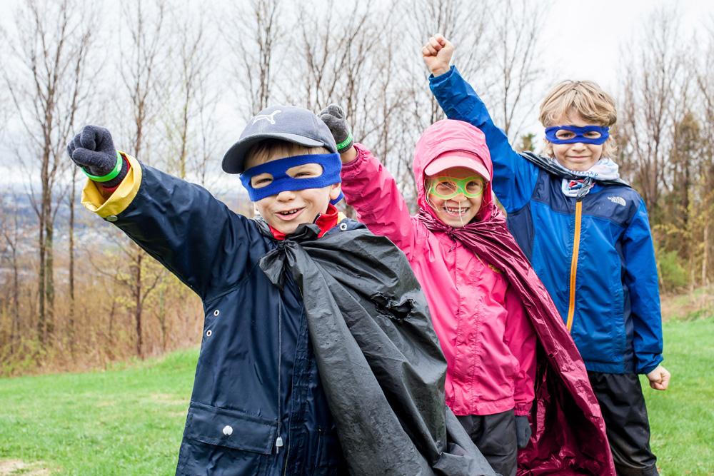 Un signal est envoyé par la Ville de Victoriaville afin d'attirer des super-héros, petits et grands, à participer au Grand ménage fantastique qui aura lieu le dimanche 5 mai 2019 de 9h à 11h sur trois sites précis. Qui répondra à l'appel?