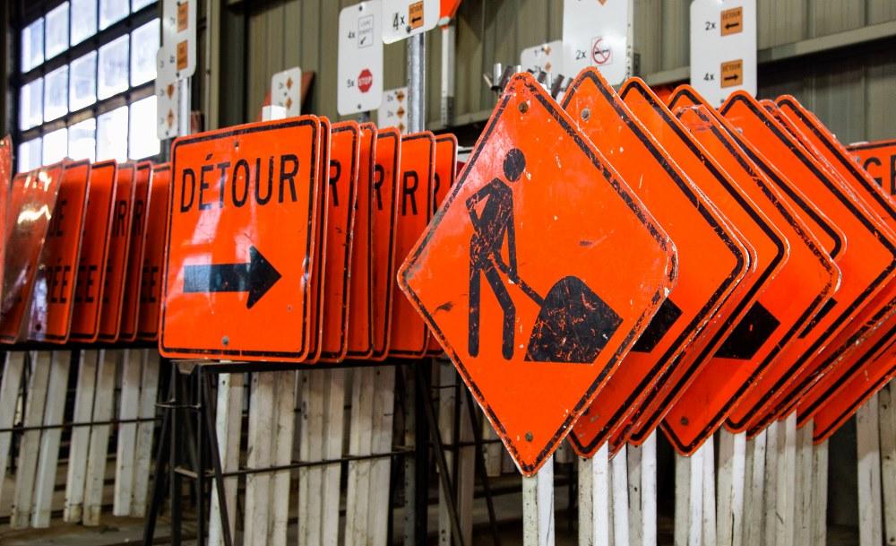 Plus de 4 millions en travaux de pavage sur 42 rues en 2019