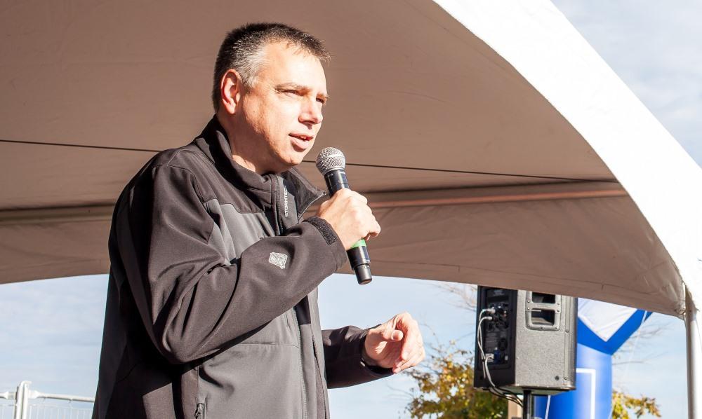 André Bellavance nommé au sein d'un groupe d'action municipal sur les inondations