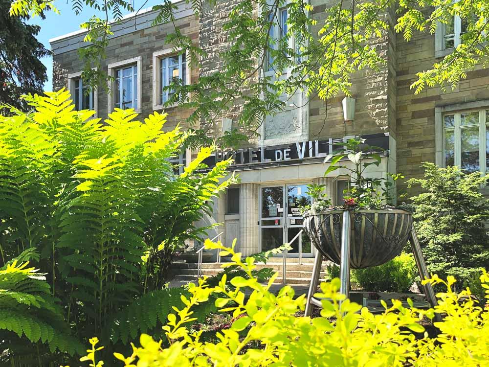 Pendant la période estivale, plusieurs artistes de la région exposent dans les différents bâtiments municipaux de Victoriaville. Venez, entre autres, admirer les œuvres de France Paradis à l'hôtel de ville ou celles de Guy Samson au bistro du mont Arthabaska.