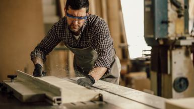 Première participation au SIIQ des manufacturiers régionaux de l'industrie du meuble et bois ouvré