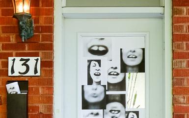 """Appel aux artistes en vue du projet """"Les fenêtres qui parlent"""""""