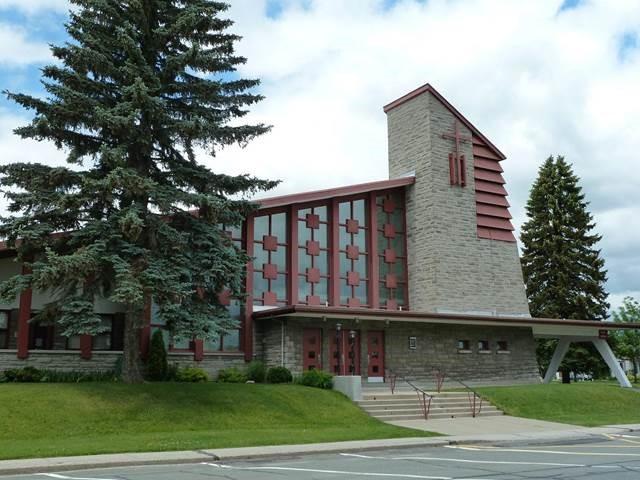 L'église Sainte-Famille devient un monument historique