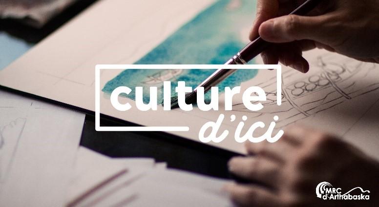 Culture d'ici
