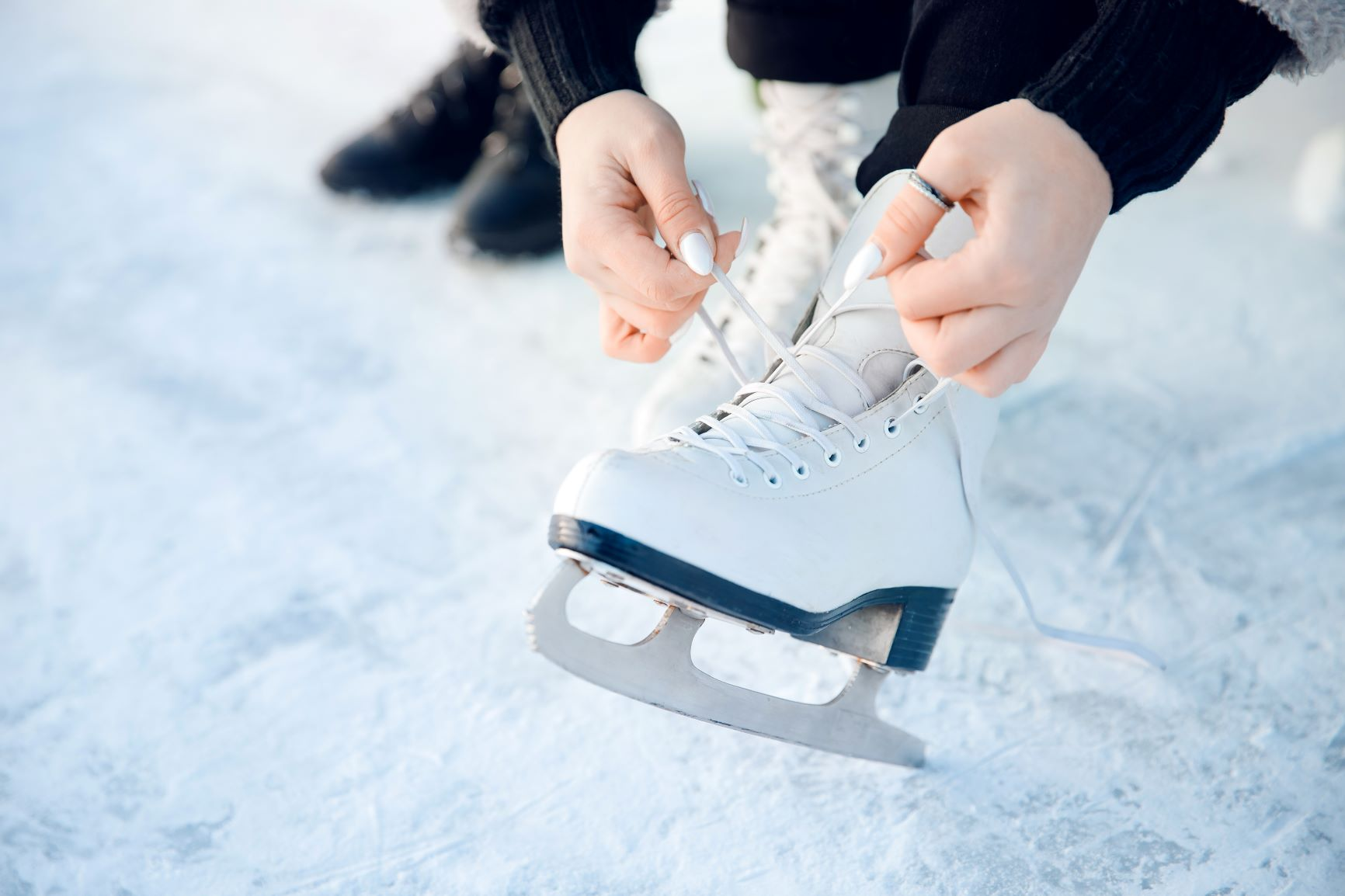 État de situation: activités sur les patinoires extérieures